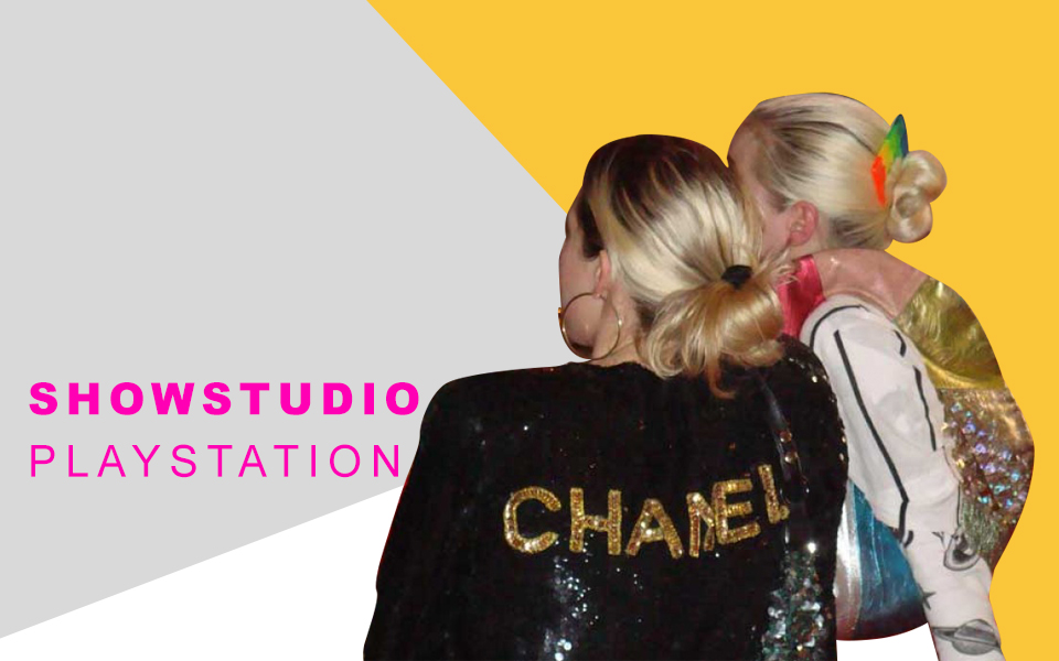 Showstudio Playstation
