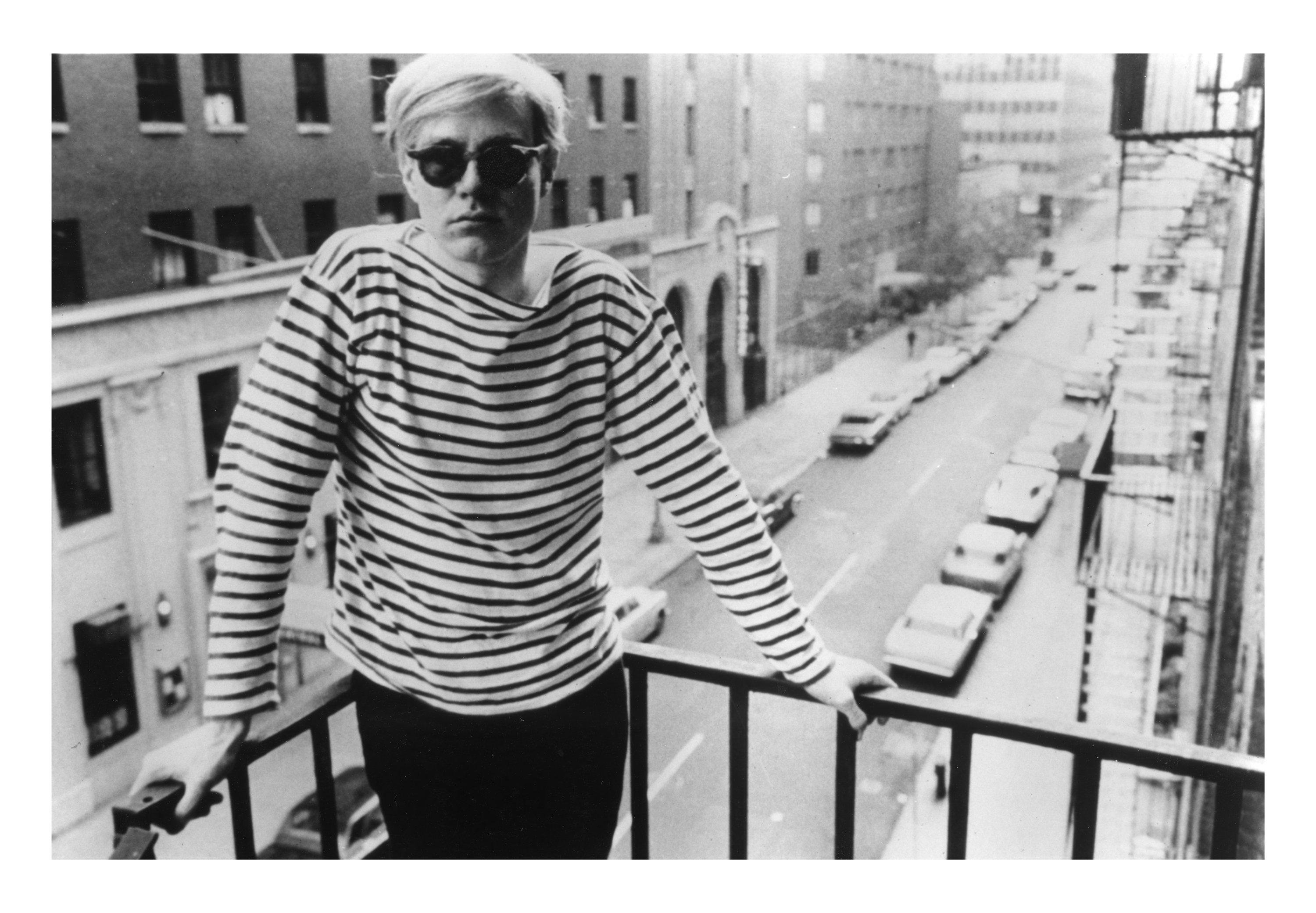 an examination of the artworks of andy warhol Later in his life he decided to dedicate himself to the production of artworks warhol was  to the one and only final warhol  an examination of andy.